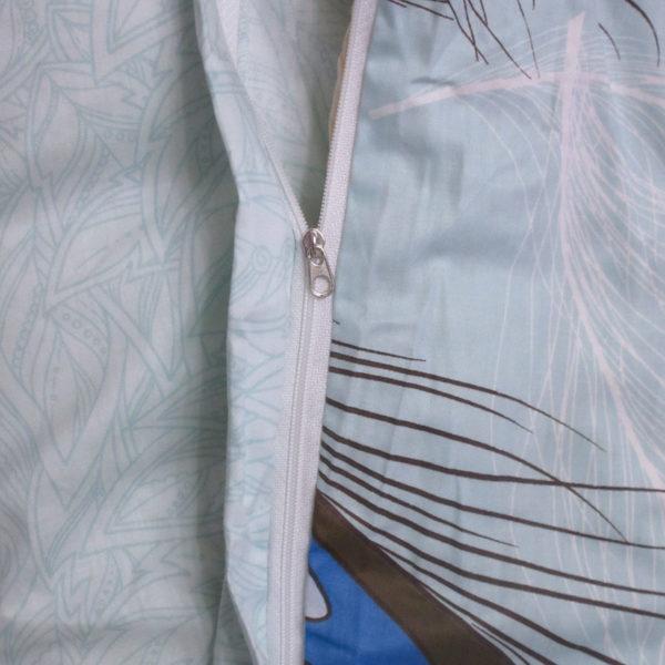 Комплект постельного белья с компаньоном S333 4 Постельный комплект