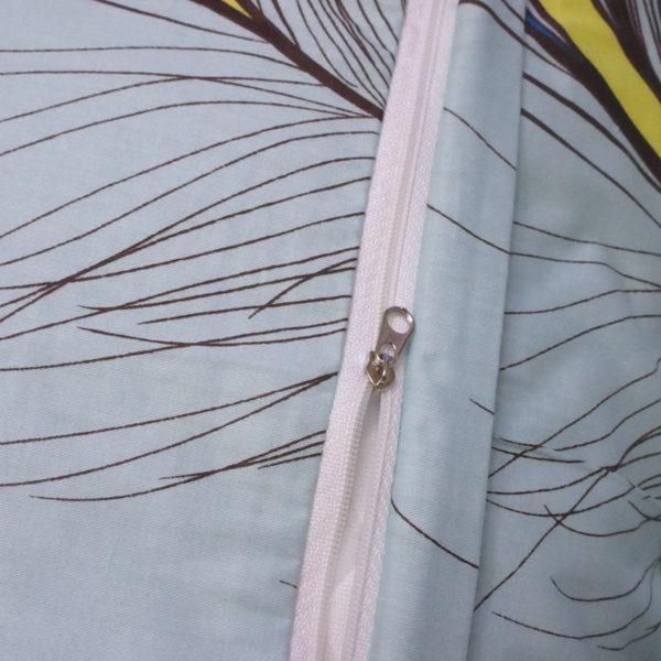 Комплект постельного белья с компаньоном S333 5 Постельный комплект