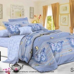 Комплект постельного белья с компаньоном S334  ТОВАРЫ СО СКИДКАМИ