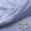 Комплект постельного белья с компаньоном S334 7 Постельный комплект