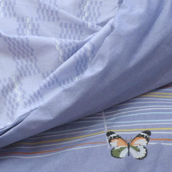 Комплект постельного белья с компаньоном S334 1 Постельный комплект