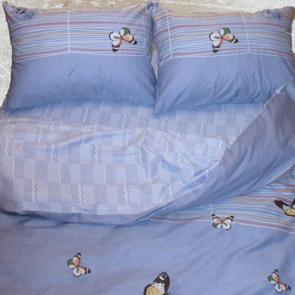 Комплект постельного белья с компаньоном S334 2 Постельный комплект