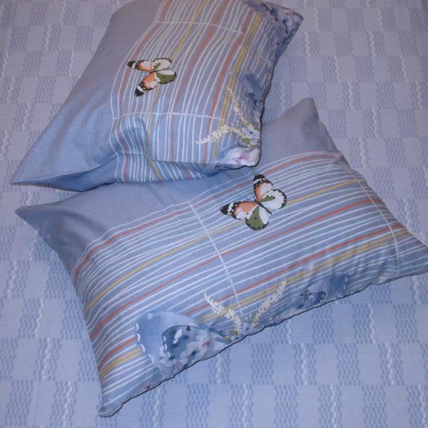 Комплект постельного белья с компаньоном S334 3 Постельный комплект