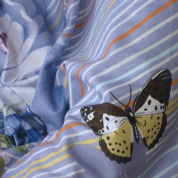 Комплект постельного белья с компаньоном S334 4 Постельный комплект