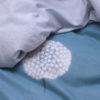 Комплект постельного белья с компаньоном S335 6 Постельный комплект