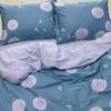 Комплект постельного белья с компаньоном S335 7 Постельный комплект