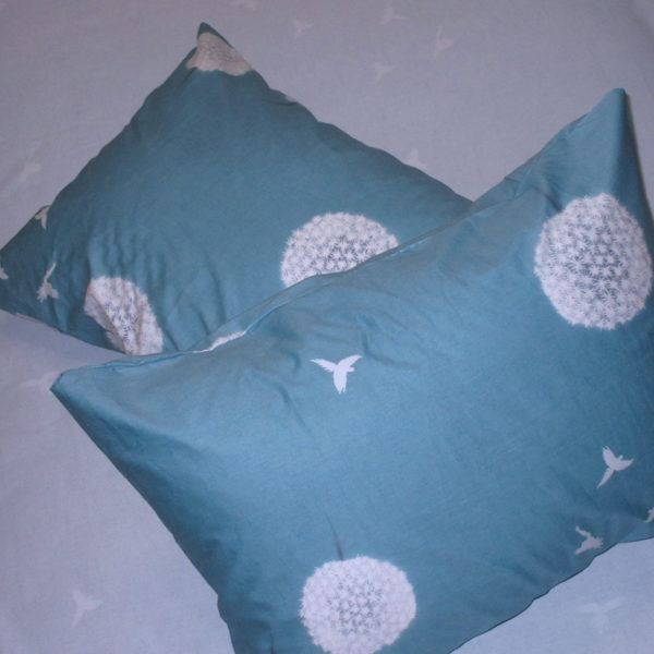 Комплект постельного белья с компаньоном S335 3 Постельный комплект
