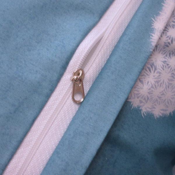 Комплект постельного белья с компаньоном S335 5 Постельный комплект