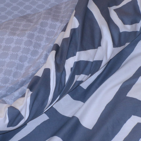 Комплект постельного белья с компаньоном S336 1 Постельный комплект