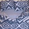 Комплект постельного белья с компаньоном S336 7 Постельный комплект
