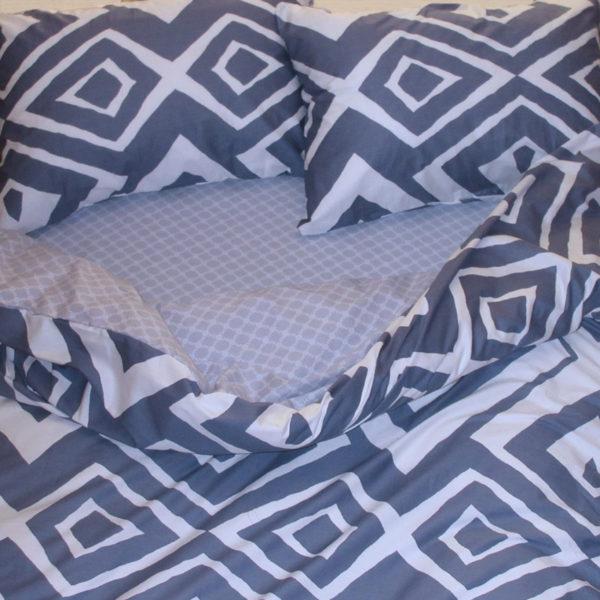Комплект постельного белья с компаньоном S336 2 Постельный комплект