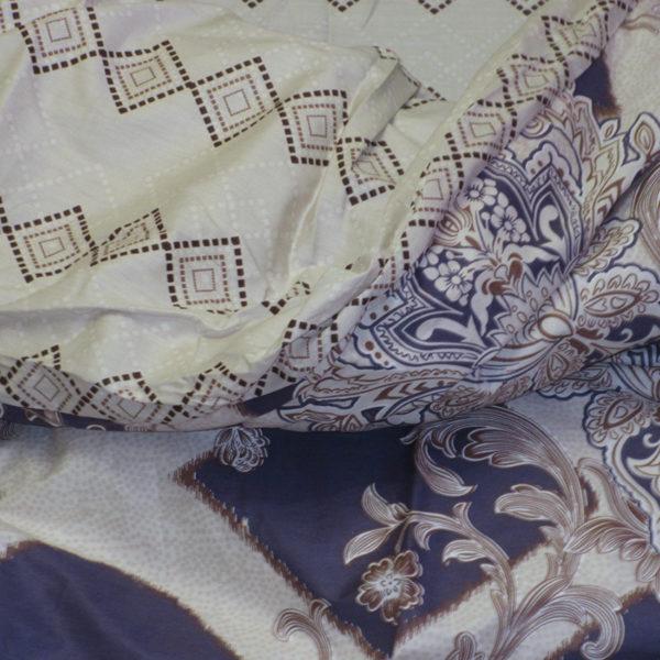 Комплект постельного белья с компаньоном S337 1 Постельный комплект