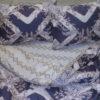 Комплект постельного белья с компаньоном S337 7 Постельный комплект