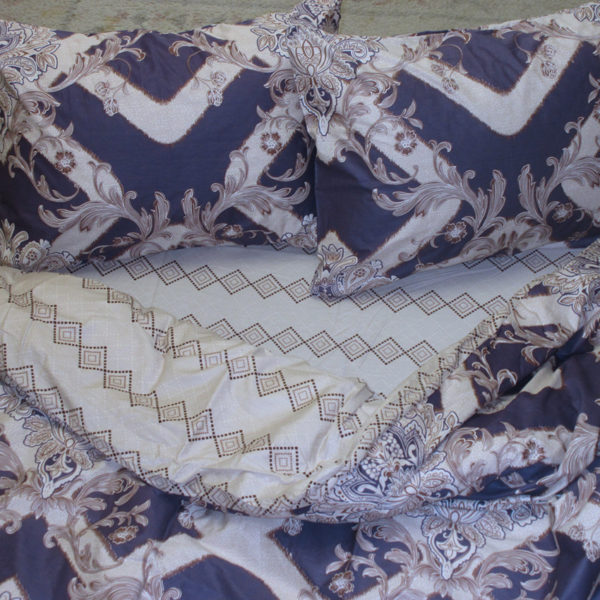 Комплект постельного белья с компаньоном S337 2 Постельный комплект