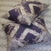 Комплект постельного белья с компаньоном S337 8 Постельный комплект