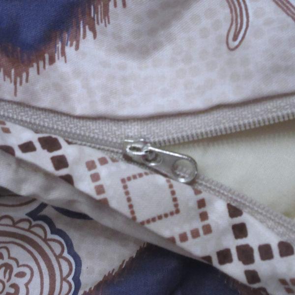 Комплект постельного белья с компаньоном S337 5 Постельный комплект