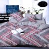 Комплект постельного белья с компаньоном S339  ПОСТЕЛЬНОЕ БЕЛЬЕ ТМ TAG > 2-спальные > Сатин люкс ТМ TAG