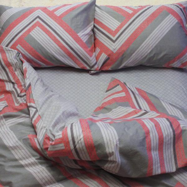 Комплект постельного белья с компаньоном S339 2 Постельный комплект
