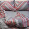 Комплект постельного белья с компаньоном S339 7 Постельный комплект