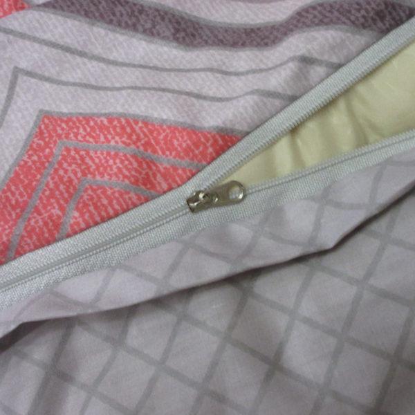 Комплект постельного белья с компаньоном S339 5 Постельный комплект