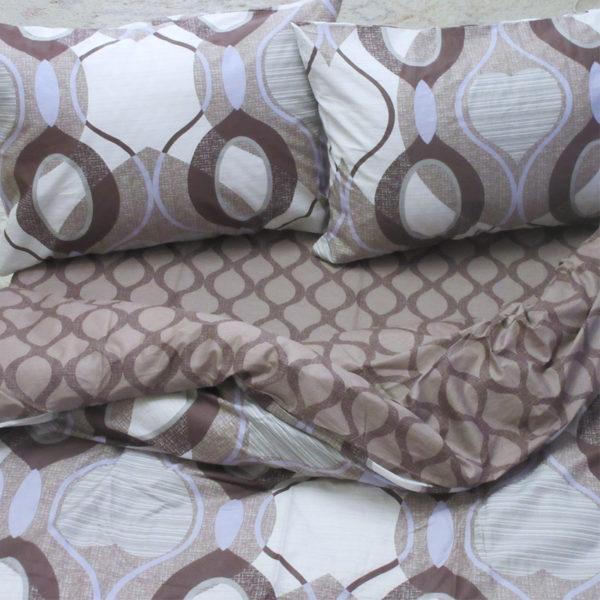 Комплект постельного белья с компаньоном S341 2 Постельный комплект