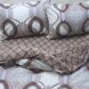 Комплект постельного белья с компаньоном S341 7 Постельный комплект