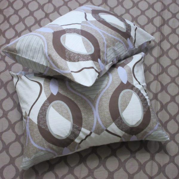 Комплект постельного белья с компаньоном S341 3 Постельный комплект