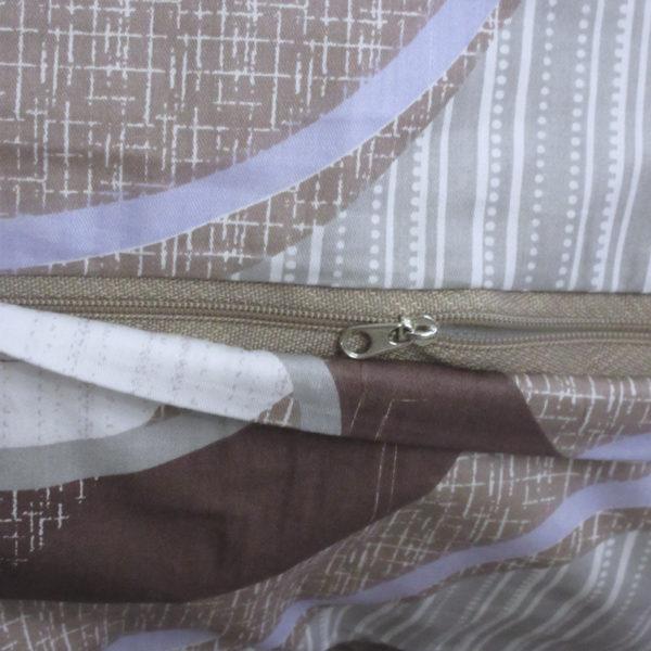 Комплект постельного белья с компаньоном S341 4 Постельный комплект