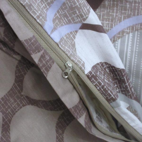 Комплект постельного белья с компаньоном S341 5 Постельный комплект