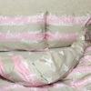 Комплект постельного белья с компаньоном S343 6 Постельный комплект