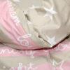 Комплект постельного белья с компаньоном S343 10 Постельный комплект