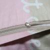 Комплект постельного белья с компаньоном S343 9 Постельный комплект