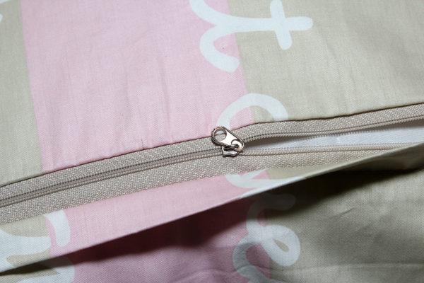 Комплект постельного белья с компаньоном S343 5 Постельный комплект