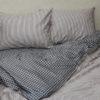 Комплект постельного белья с компаньоном S344 7 Постельный комплект