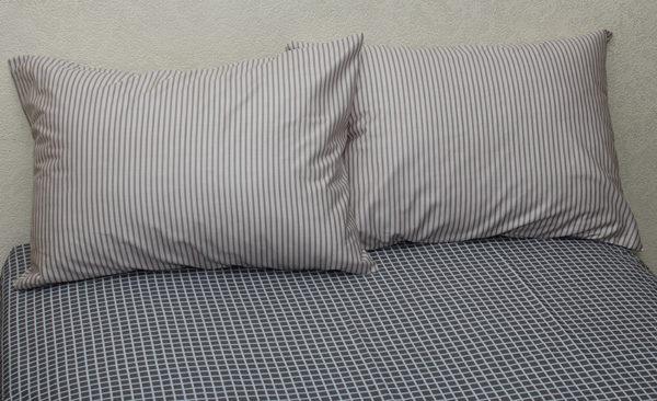 Комплект постельного белья с компаньоном S344 2 Постельный комплект