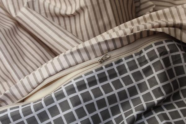 Комплект постельного белья с компаньоном S344 4 Постельный комплект