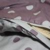 Комплект постельного белья с компаньоном S345 8 Постельный комплект
