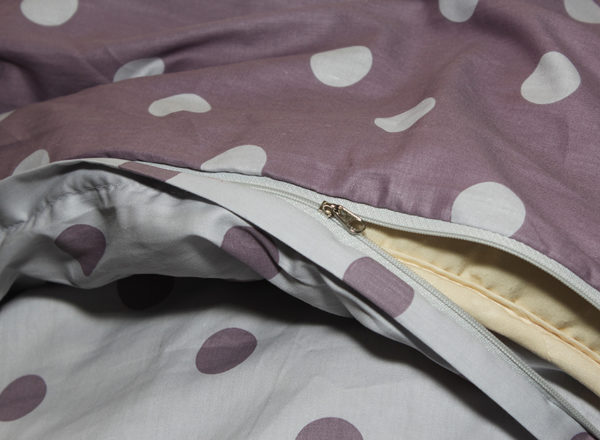 Комплект постельного белья с компаньоном S345 3 Постельный комплект