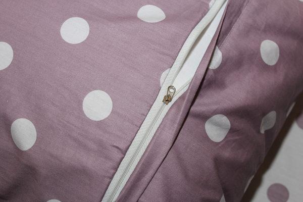 Комплект постельного белья с компаньоном S345 5 Постельный комплект