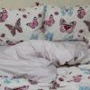 Комплект постельного белья с компаньоном S346 7 Постельный комплект