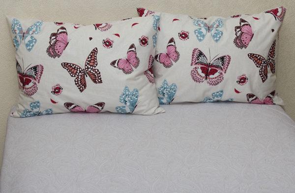 Комплект постельного белья с компаньоном S346 4 Постельный комплект
