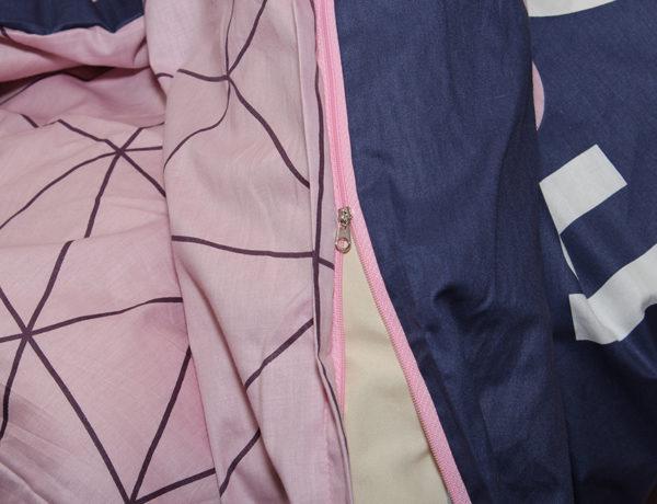 Комплект постельного белья с компаньоном S348 2 Постельный комплект