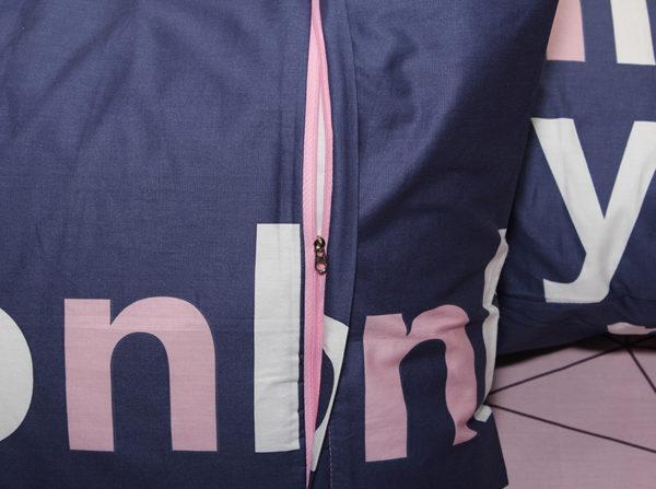Комплект постельного белья с компаньоном S348 4 Постельный комплект