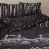 Комплект постельного белья с компаньоном S349 8 Постельный комплект
