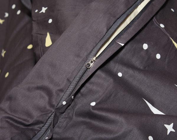 Комплект постельного белья с компаньоном S349 4 Постельный комплект