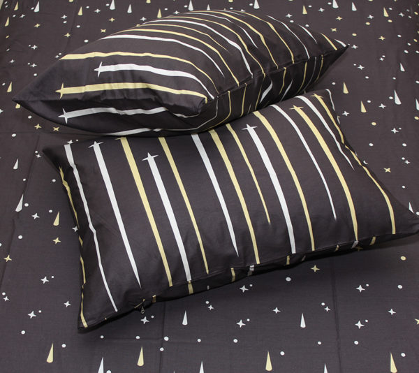 Комплект постельного белья с компаньоном S349 5 Постельный комплект
