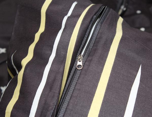 Комплект постельного белья с компаньоном S349 6 Постельный комплект