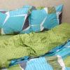 Комплект постельного белья с компаньоном S350 6 Постельный комплект