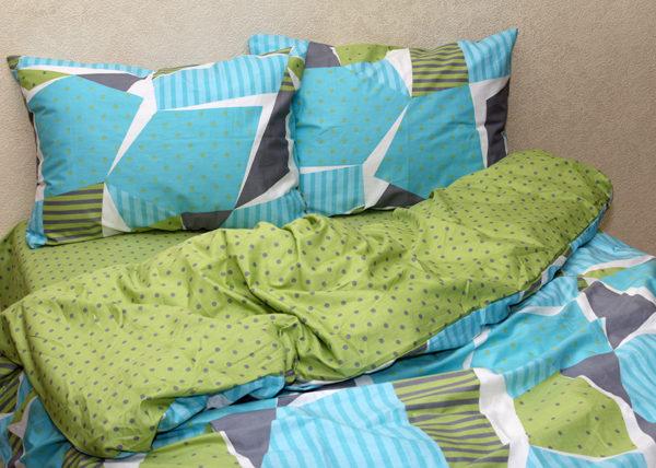Комплект постельного белья с компаньоном S350 1 Постельный комплект