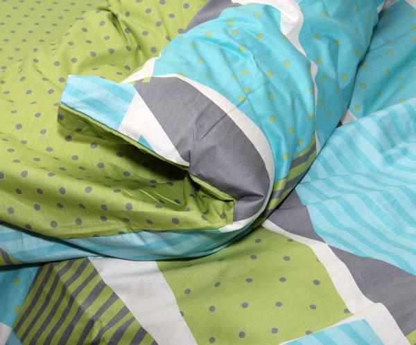 Комплект постельного белья с компаньоном S350 2 Постельный комплект
